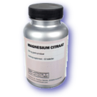 Magnesium citrate 200mg 60 tablets