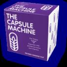 """Capsule machine (""""0"""")"""