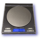 Scale On Balance CD Case (100 x 0.01 g)