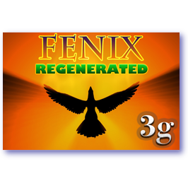 Fenix Regenerated 3g