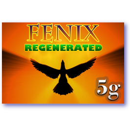 Fenix Regenerated STORPACK 5g
