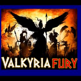 Valkyria Fury 3g