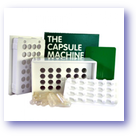 "Capsule machine (Large, ""00"")"