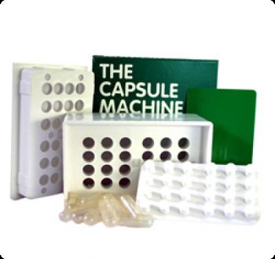 """Capsule machine (Large, """"00"""")"""